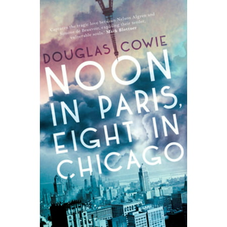 Noon in Paris, Eight in Chicago - eBook