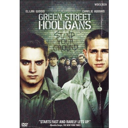Green Street Hooligans (Widescreen)
