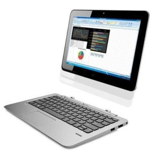 HP Elite x2 1011 G1 - Tablet - with keyboard dock - Core ...