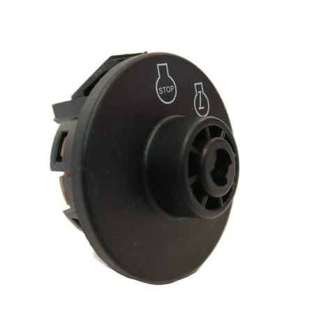 IGNITION STARTER SWITCH fits Toro Titan HD 1500 48in 52in 60in Zero Turn Mowers by The ROP