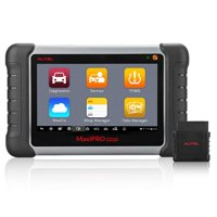 Autel MP808TS MaxiPRO OBD2 Scanner Car Diagnostic Scan Tool with TPMS Service Function & Wireless Bluetooth (Prime Version of Maxisys MS906TS)