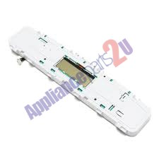 Fisher & Paykel 421231P DISPLAY MODULE (SS2)