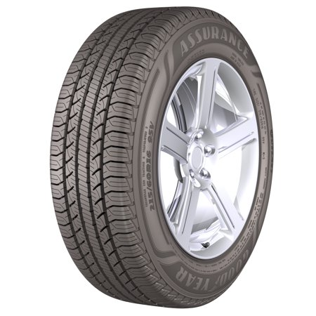 Goodyear Hyt Wedge - Goodyear Assurance Outlast Tire 215/55R17 94V SL