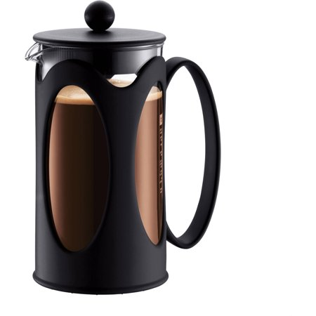 Bodum Kenya French Press, Black