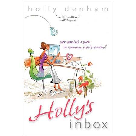 Hollys Inbox