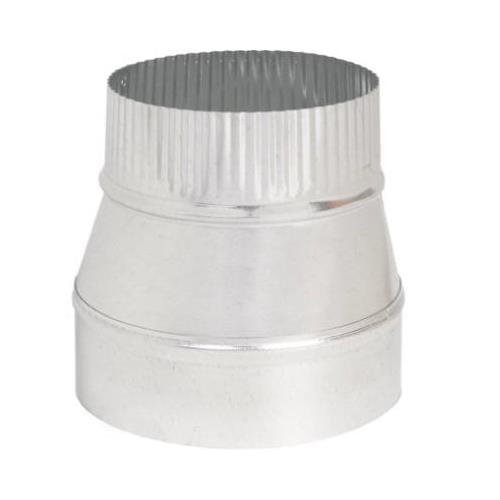 IMG Usa GV1351 8 x 6-Inch Galvanized Pipe Reducer