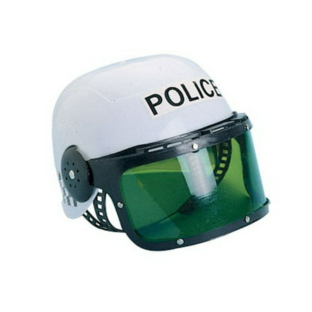 (Price/Each)US TOY H115 Toy Police Helmets](Police Badge Toy)