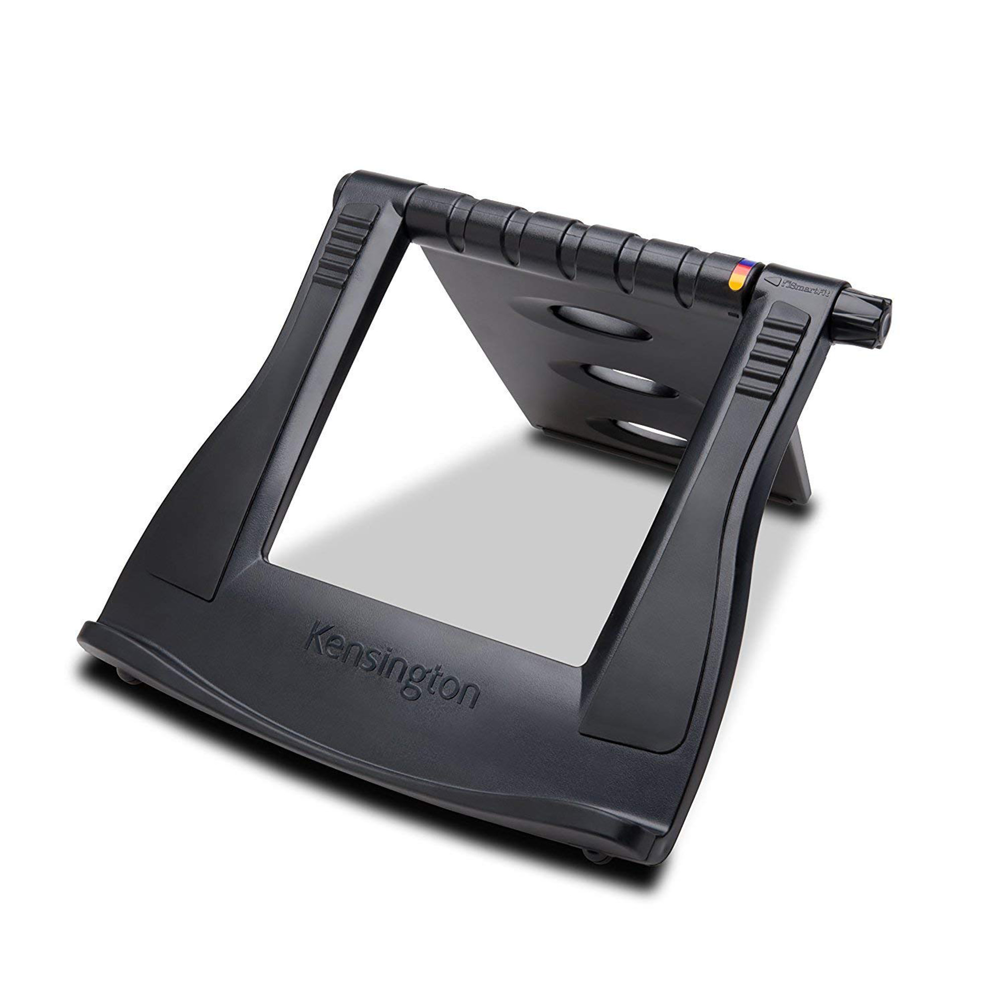 Kensington SmartFit™ Easy Riser™ Laptop Cooling Stand — Black