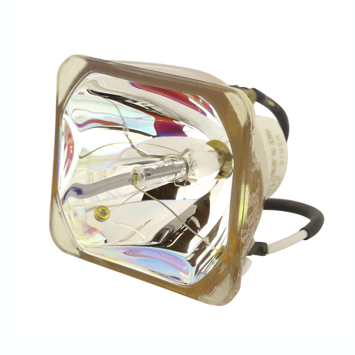 Lutema Platinum Bulb for Canon XEED SX7 Mark II Projector (Lamp Only) - image 5 of 5