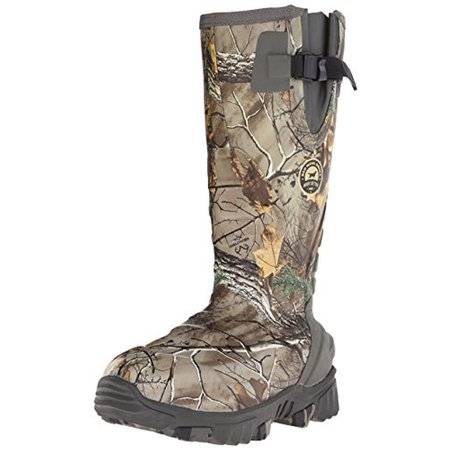 Irish Setter Womens Rutmaster 2.0 Rubber Scent Ban Hunting Boots ()