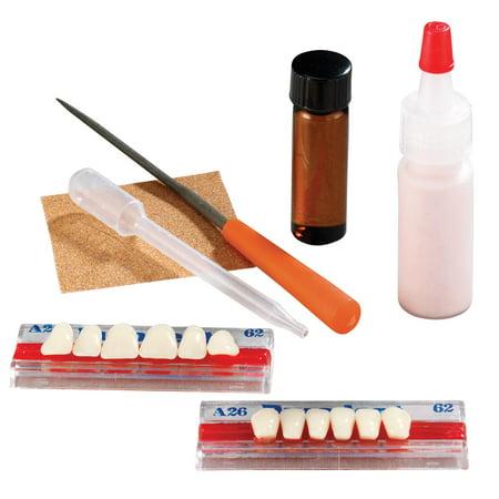 Easycomforts denture repair kit walmart easycomforts denture repair kit solutioingenieria Image collections