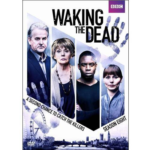 Waking The Dead: The Complete Season Eight (Anamorphic Widescreen)