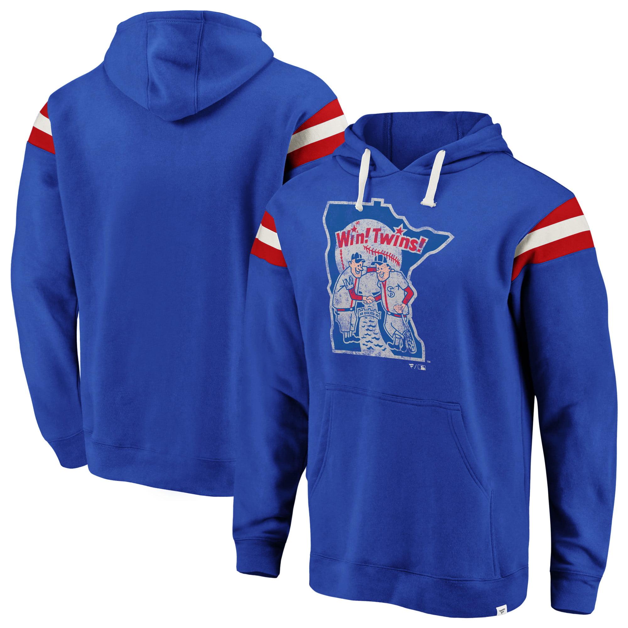 Toronto Maple Leafs Toddler Classic Stripe Pullover Fleece Hoodie