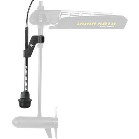 Humminbird AS-360-TM 360 Imaging w/ Internal GPS Receiver with Heading Sensor & Audio Alert 409250-1 - Humminbird Gps Receiver