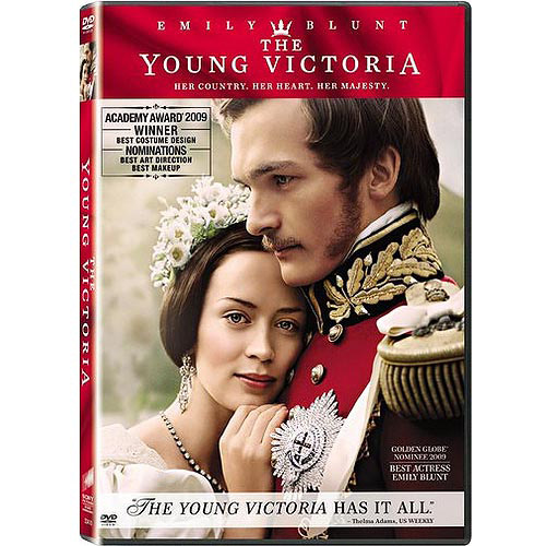The Young Victoria [DVD]