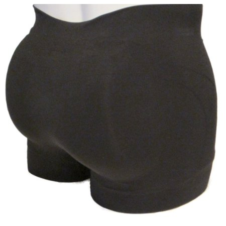 ShapEager 4ème de Juillet Vente MAGASINER shaper butin Hommes rembourré Enhancer Butt Brief Undies bootiful Boyshort