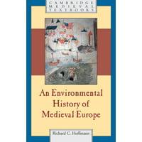 An Environmental History of Medieval Europe - eBook