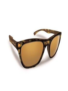 5dd454ea3e Product Image Flying Fisherman Fowey Tortoise Frame w Amber Lens Sunglass