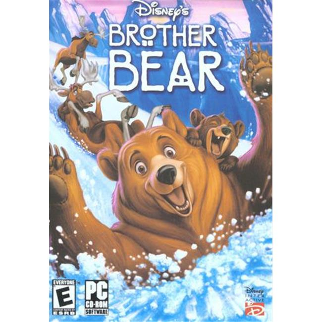 Disney Interactive 137772 Disney inchs Brother Bear