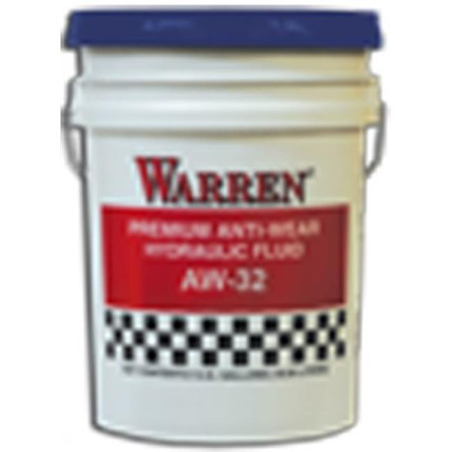 Warren Oil WARHYDEC0326 1 gal AW32 Hydraulic Oil - image 1 de 1