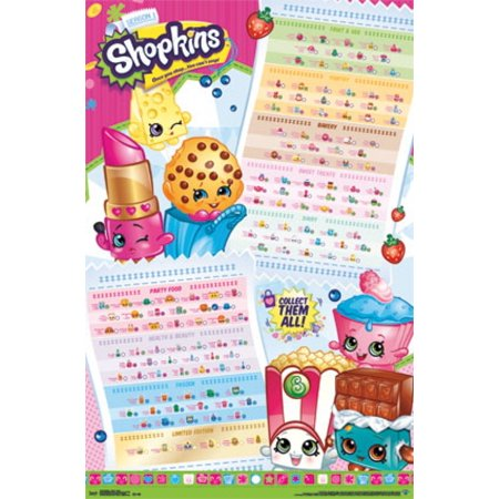 Revered image pertaining to printable shopkins posters