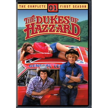 The Dukes of Hazzard: The Complete First Season (DVD)