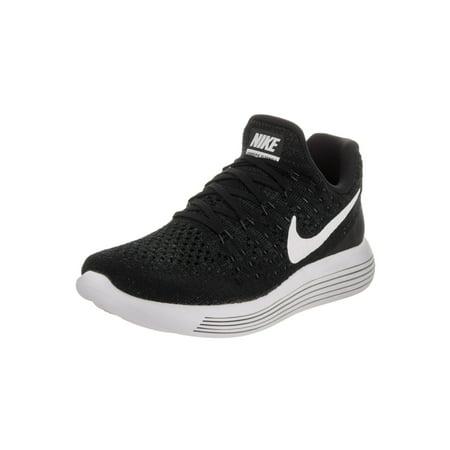 Nike Women s Lunarepic Low Flyknit 2 Running Shoe - Walmart.com 44c86df2e