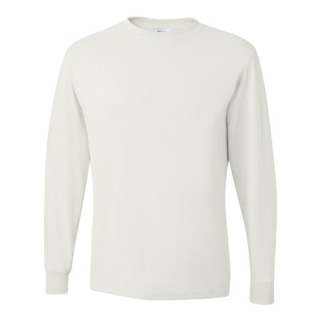 - Jerzees Dri-Power Active Long Sleeve 50/50 T-Shirt