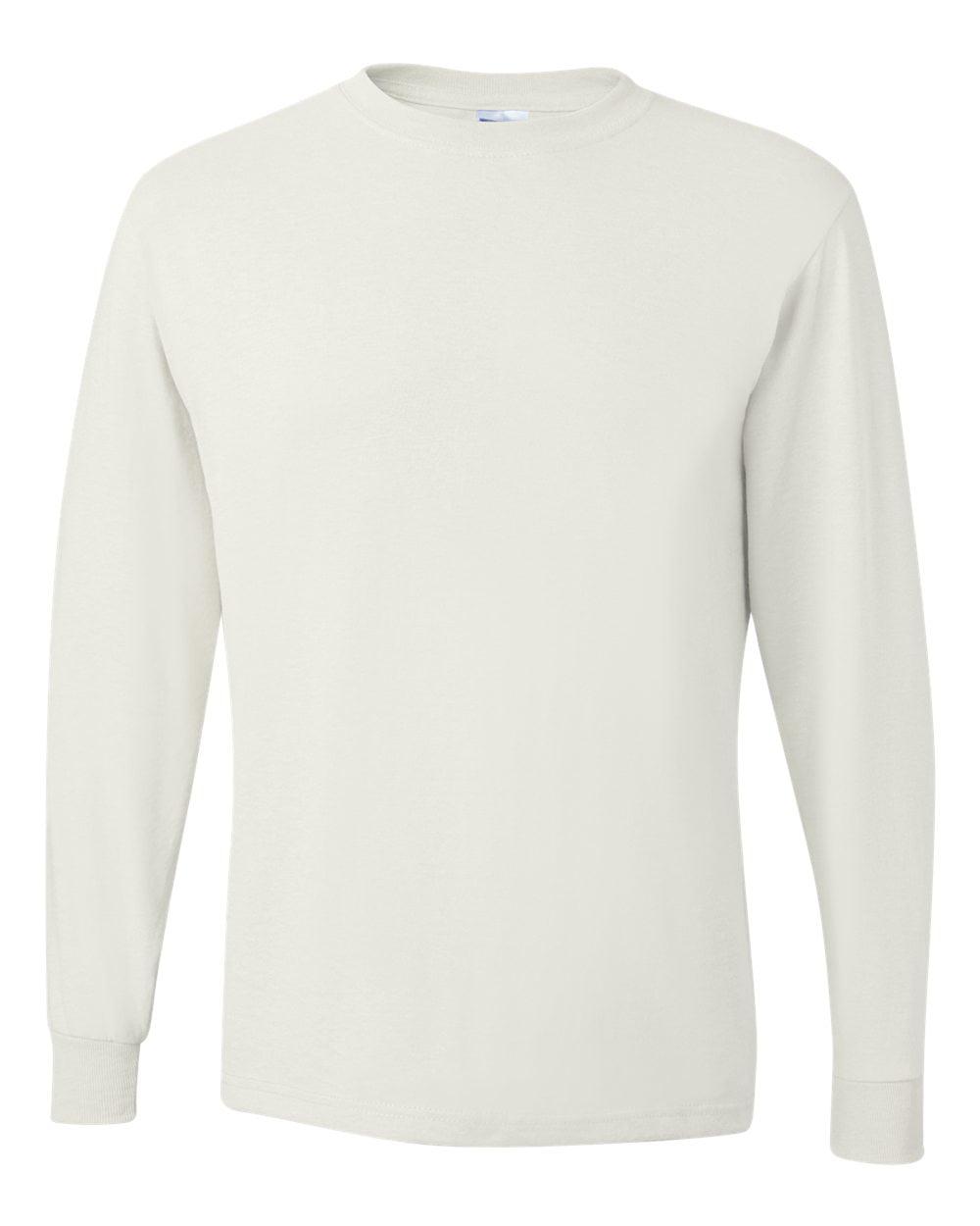 Jerzees Dri-Power Active Long Sleeve 50/50 T-Shirt
