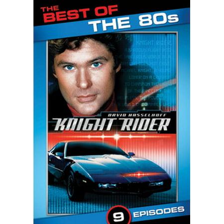 Rider Knight - Best of the '80s: Knight Rider (DVD)