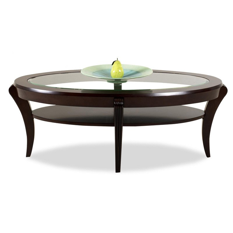 Klaussner Bandero Cocktail Table by Klaussner Furniture
