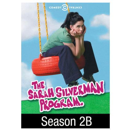 The Sarah Silverman Program: Pee (Season 2: Ep. 5) (2008)