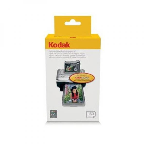 Kodak PH-160 EasyShare Printer Dock 160 Photo Paper Refil...