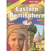 Holt McDougal Eastern Hemisphere (C) 2009 : Student Edition Part B: Regions 2009