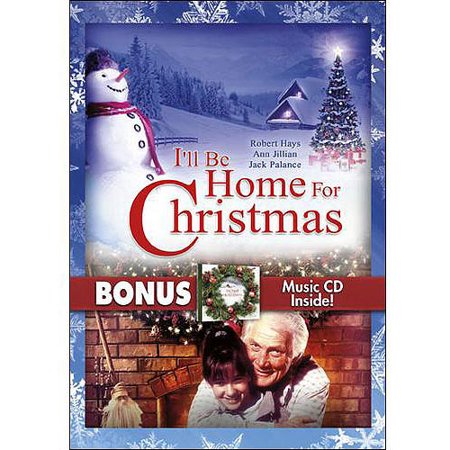 ill be home for christmas with home for the holidays - I Ll Be Home For Christmas Film