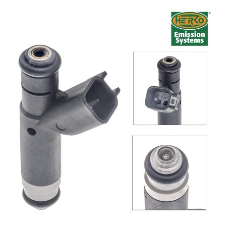 Hansgrohe Raindance E-150 Air - Herko Fuel Injector INJ508 For Ford E-150 E-150 Club Wagon E-150 Econoline 99-04
