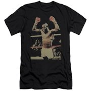 Rocky Clubber Mens Slim Fit Shirt