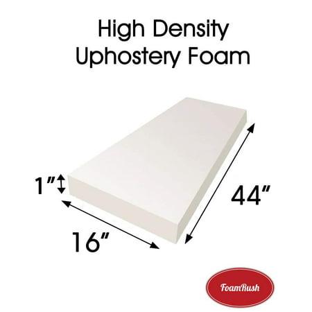 Bench Seat Full Set Upholstery - FoamRush 1