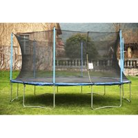AirBound 16' Trampoline with Safety Enclosure