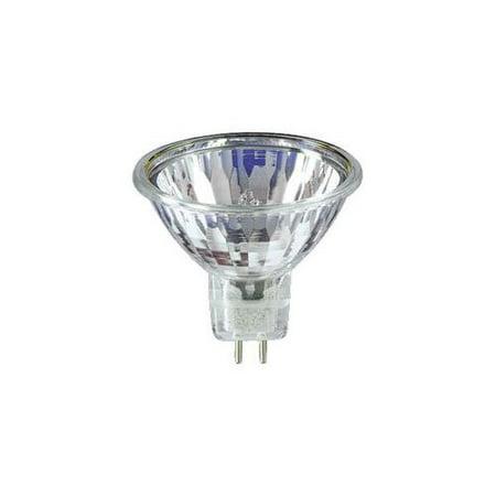 24 Degree Beam Spread - (24 Pack) 5-Watt MR11 Halogen Light Bulb, 6 Volt, 30 Degree Beam Spread