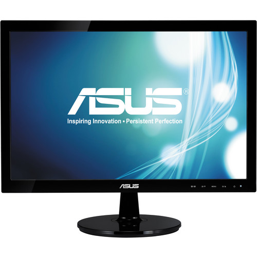 Asus 23 inch LED Backlit Widescreen Monitor Asus VS239H-P...