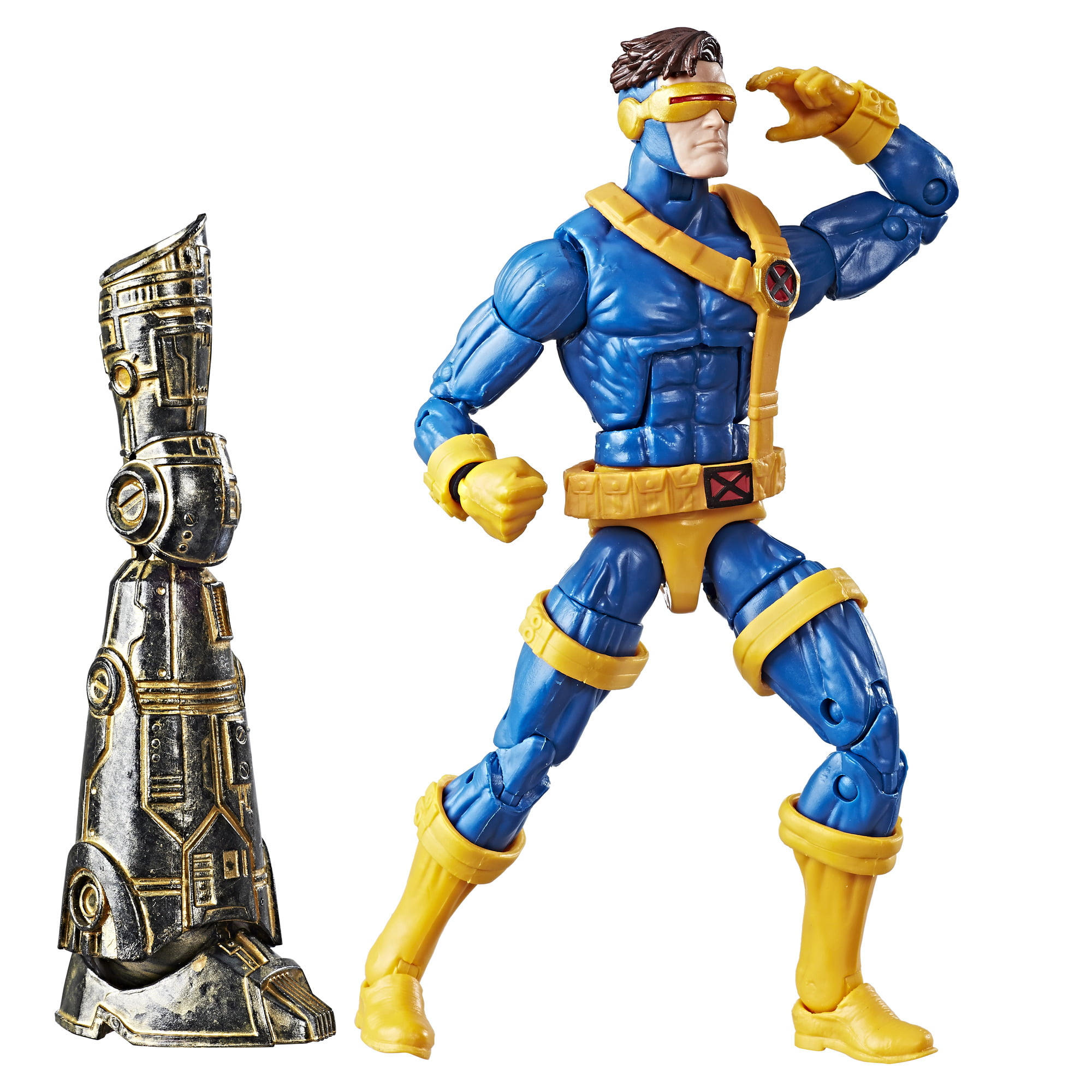 Marvel X-Men 6-Inch Legends Series Marvels Cyclops by Hasbro