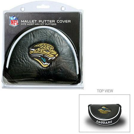 Jacksonville Jaguars Mallet Putter