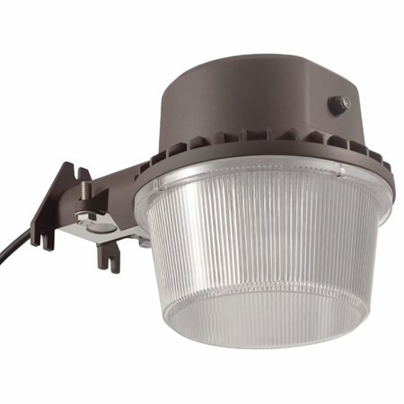 35W LED Outdoor Barn Light, Dusk to Dawn Photocell, DLC & ETL-listed, 3500lm Weatherproof Outdoor Flood Light for Garage, Patio, Garden, 5000K Daylight ()