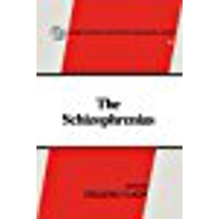 Schizophrenias Frederic Flach