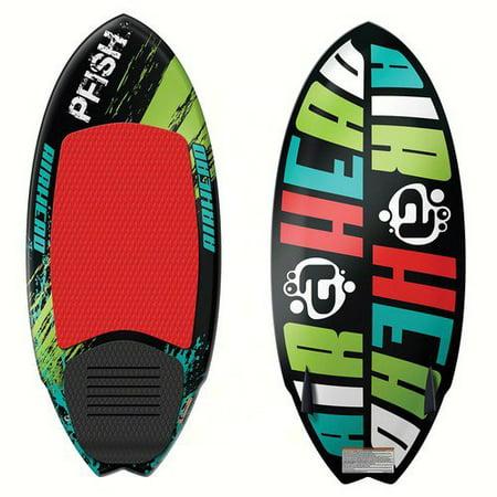 Yamaha VDF-AHWSF-02-17  VDF-AHWSF-02-17 Airhead Pfish Wakesurf Board Wake Surfer;