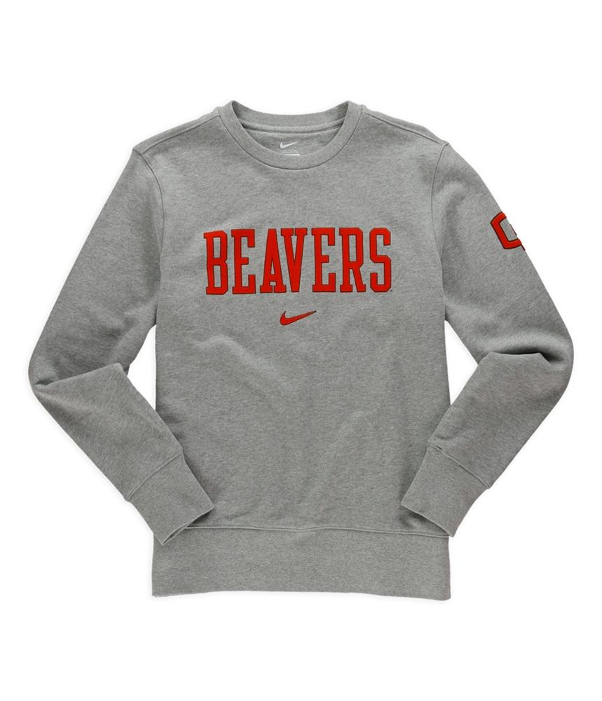 Nike Mens Beavers Sweatshirt by Nike