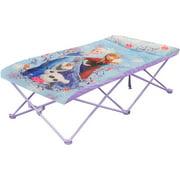 Disney Frozen Portable Travel Bed