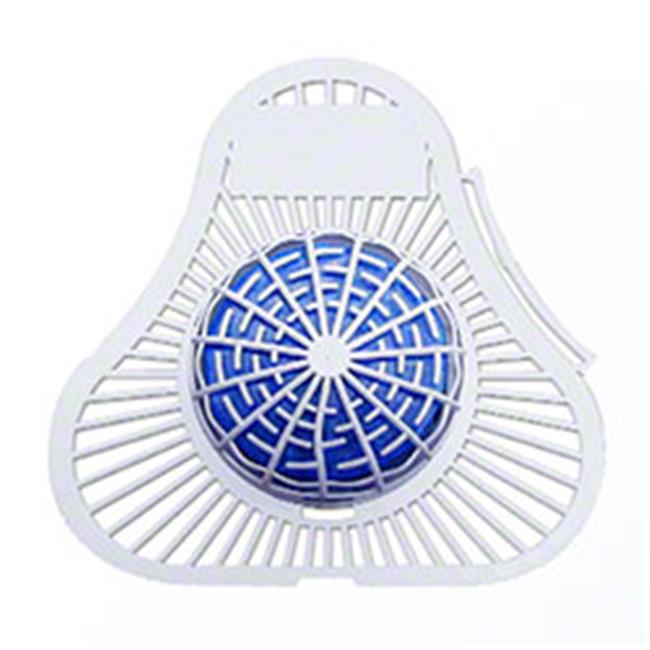 Fresh Products 12SANICH Urinal Block with Screen, Cherry