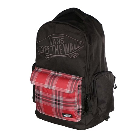 47287ed6b3 Vans - Off The Wall Underhill 2 Backpack - Walmart.com